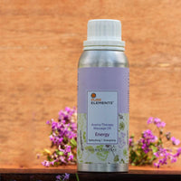 Massage Oil (Aroma Therapy Energy)