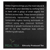 Estea Organics Combo Tea Packs