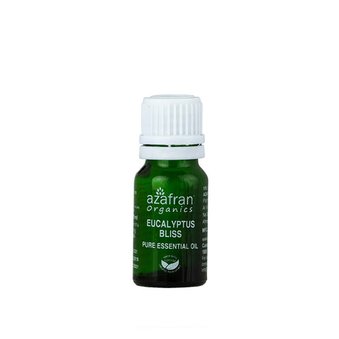 Eucalyptus Bliss Pure Essential Oil 10 Ml
