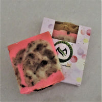 Exotic Almond Rose Handmade Cold Process Soap