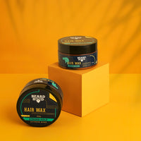 Extreme Bond Strong Hold Hair Wax (Men)