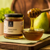 Himalayan Honey-100% Natural