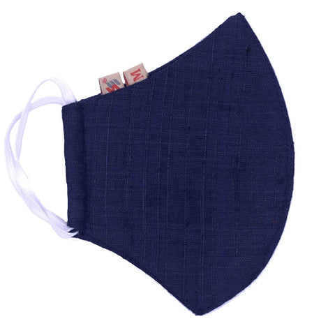 Face Masks(Cloth) - Reusable, Washable, Anti Pollution (Pack of 5) - Assorted Colours