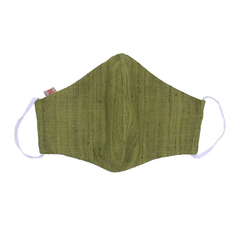 Face Masks (Cloth) - Reusable,Washable, Anti Pollution (Pack of 5)