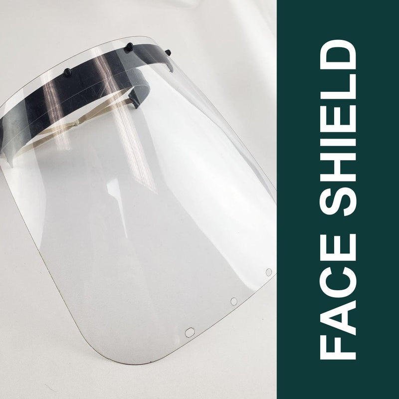 IS 9 Face Shield MDPS (Pack of 2)