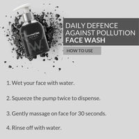 Face Wash (Activated Charcoal & Quinoa)