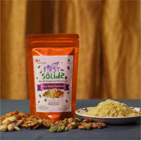 First Solids Dry Nuts Powder (Baby Food) (8+ Months)