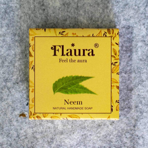 Neem Soap (Natural Handmade Soap)