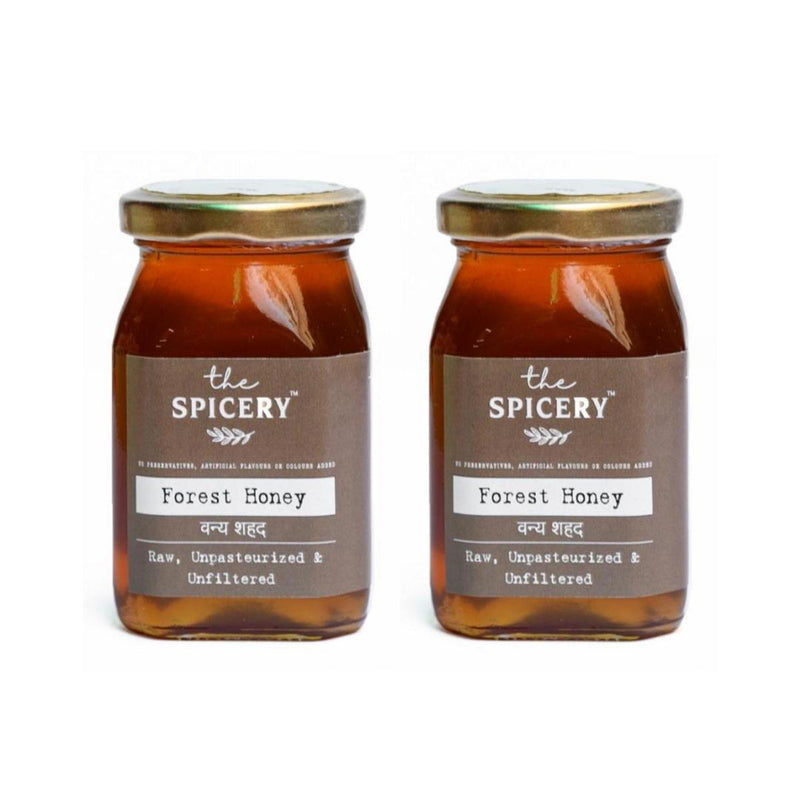 Forest Honey (Pack of 2)