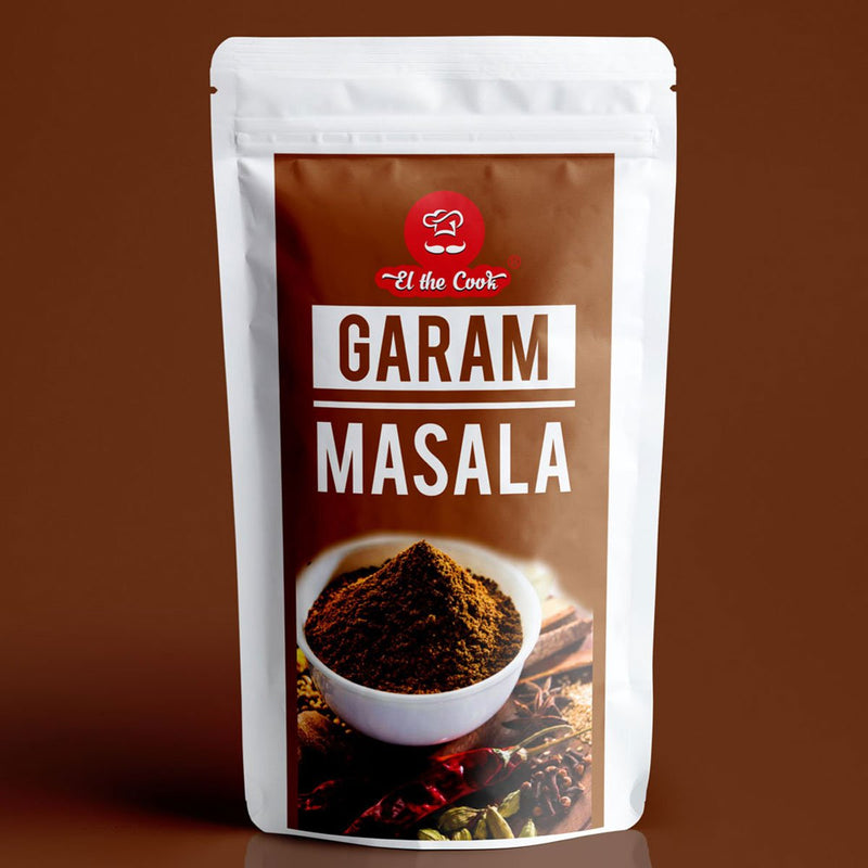 Garam Masala (Pack of 2) - 2 x 80 g