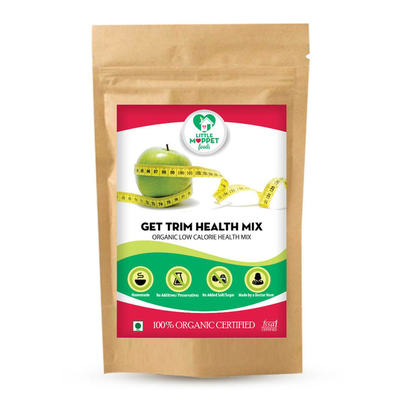 Get Trim Health Mix