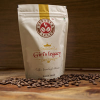 Pure Coffee - Giri's Legacy