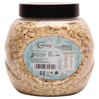 Gluten Free Rolled Oats 500g (Pack of 2)