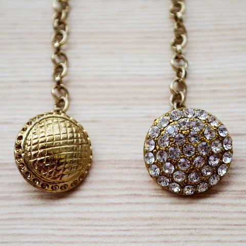 Gold and Diamond Borla, Must Have jewelry