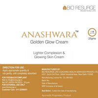 Golden Glow  fairness  Cream