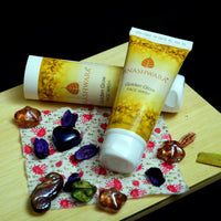 Golden Glow Face Wash For Glowing Fair Skin