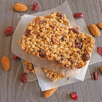 Gourmet Honey Almond Granola Bites