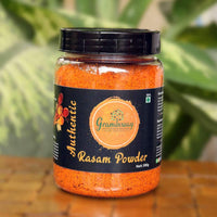Authentic Rasam Powder (Pack of 2)