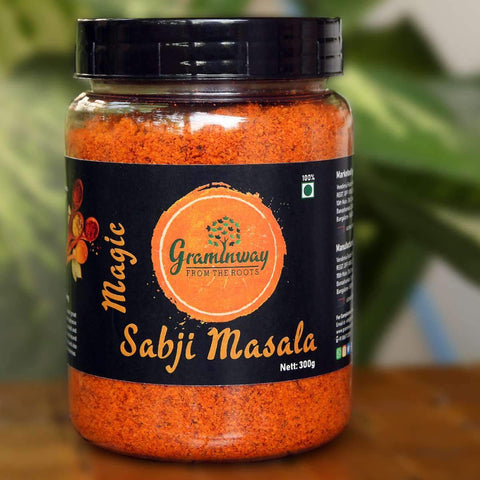 Magic Sabji Masala (Pack of 2)