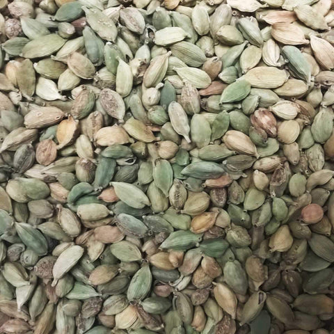 Green Cardamom (Pack Of 2)