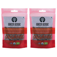 Organic Chia Seeds (Pack of 2)
