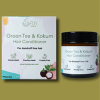 Green Tea And Kokum Hair Conditioner