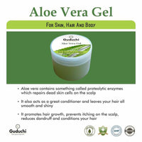 Aloevera Gel (Pack Of 2)