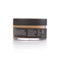 Hair Color Wax Strong Hold And Volume For Highlights, Parties And Special Occasions (Metallic Gold)