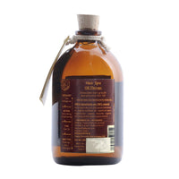 Hair Spa Oil Therapy (Stimulates Hair Growth And Prevents Har Oil)