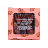 Halawi Dates (Pack Of 2)