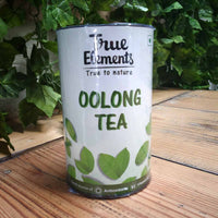 Hand-Picked Oolong Tea