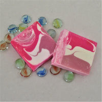Love Spell - Enticing  Handmade Cold Process Soap