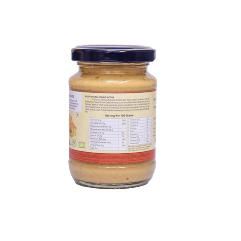 Handmade Natural Peanut Butter