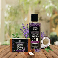 Happy Puppy All Natural Anti-Itch Pack