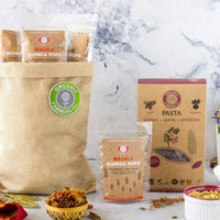 Happy Snacking Diwali Gift Hamper