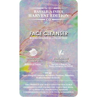 Face Cleanser - Royal Magnolia Champacca Collection | Cleanses while Fighting Ageing | 100 ml