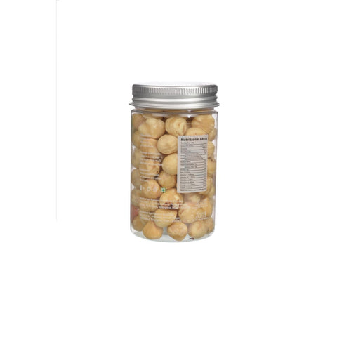 Hazelnuts - Pack of 9, 9 x 100 g