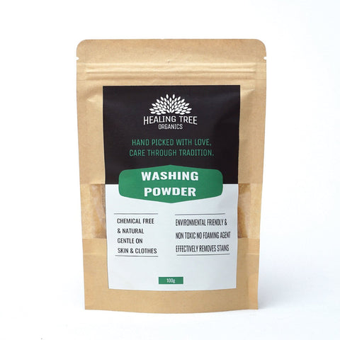 Healing Tree Organics Washing Powder