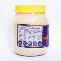 Health Porridge Mix - Wheat, Dates and Almond For Grown-up and Adults