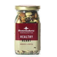 Healthy Heart Seeds & Nuts