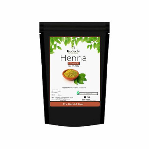 Henna Hair Care Powder (Pack Of 3)