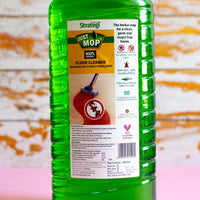 Floor Cleaner (100% Herbal) (Disinfectant & Insect Repellent)