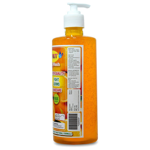 Herbal Hand Wash Gel ( Pack of 2)