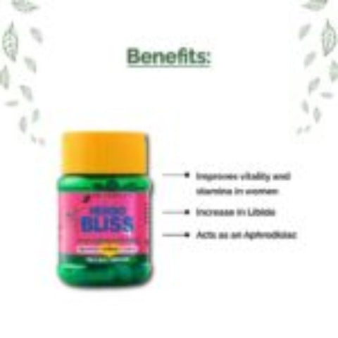 HerboBliss (Female Sexual Wellness)