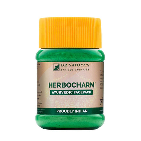 Herbocharm Powder (Pack of 2)