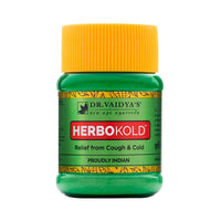 Herbokold Powder (Pack of 2)