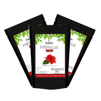 Hibiscus Hair Care Powder (Pack Of 3)