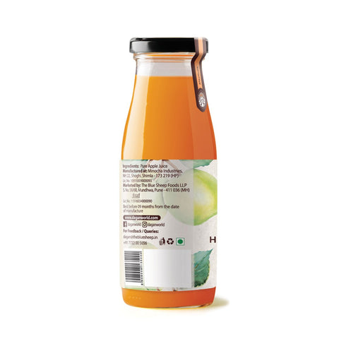 Himalayan Apple Juice (Pack of 6)