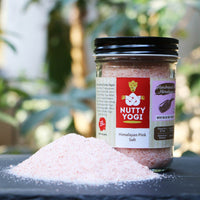 Himalayan Pink Salt (Pack of 2)