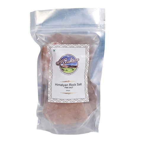 Himalayan Rock Salt (Pink Salt)(Small Pack)